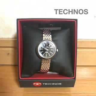 テクノス(TECHNOS)の断捨離 値下げ お得*テクノス 腕時計 メンズ ビジネス(腕時計(アナログ))