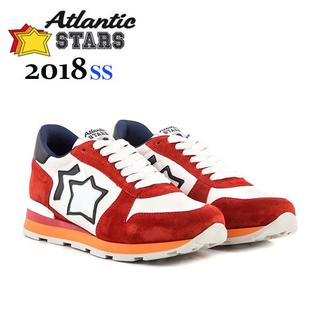 【89】 Atlantic STARS スニーカー size 43(スニーカー)