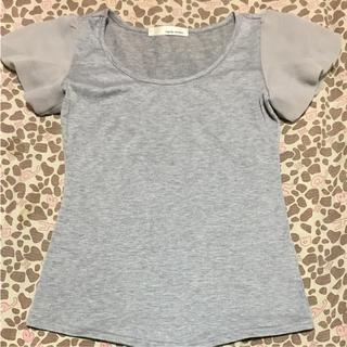 ミスティウーマン(mysty woman)のTシャツ カットソー ミスティウーマン(Tシャツ(半袖/袖なし))