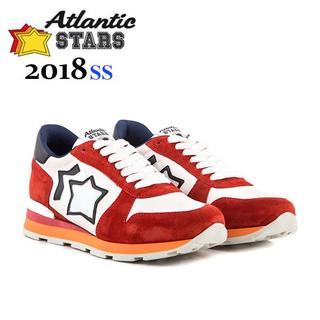 【89】 Atlantic STARS スニーカー size 44(スニーカー)