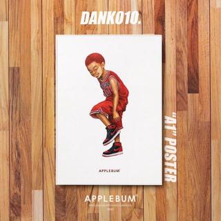 アップルバム(APPLEBUM)のapplebum danko10 A1ポスター(ポスター)