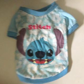 ディズニー(Disney)の犬服   Stitch(犬)