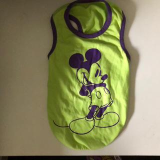 ディズニー(Disney)の犬服   ミッキー(犬)