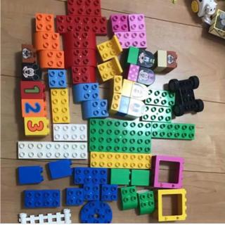 レゴ デュプロ ディズニーボックス 最終値下げ(知育玩具)