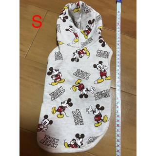 ディズニー(Disney)のわんちゃん 洋服 ミッキー Sサイズ(犬)