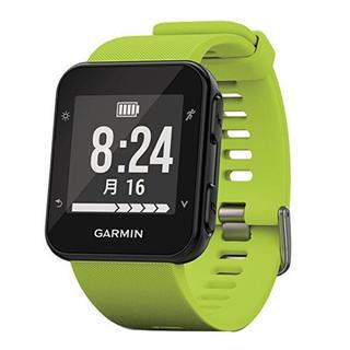国内正規品 ガーミン 話題人気 ランニング腕時計 FA35J 軽量 男女兼用