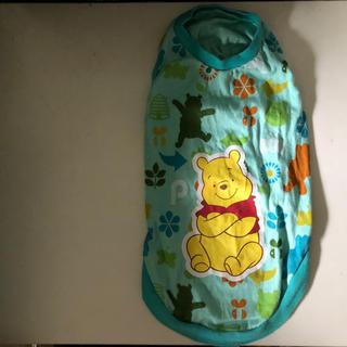 ディズニー(Disney)の犬服  Pooh (犬)