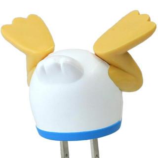 ディズニー(Disney)の充電器 コンセント(バッテリー/充電器)