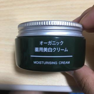 ムジルシリョウヒン(MUJI (無印良品))のMUJI 化粧水 乳液 美白クリームセット(化粧水 / ローション)