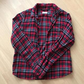 アップタイト(uptight)のチェックシャツ (シャツ/ブラウス(長袖/七分))