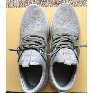 ジーユー(GU)のGUの靴(スニーカー)
