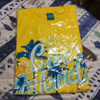 水樹奈々 限定Tシャツ(L)(Tシャツ)