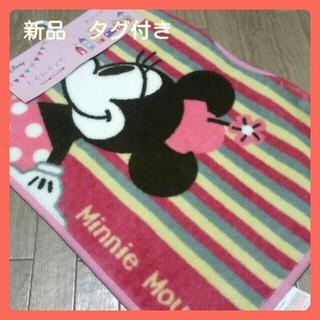 ディズニー(Disney)の新品 ミニーマウス キッチンマット(キッチンマット)