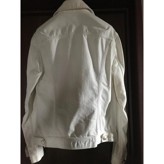 JACOB COHEN(ヤコブコーエン)のヤコブ コーエンJACOB COHEN Gジャン メンズのパンツ(デニム/ジーンズ)の商品写真