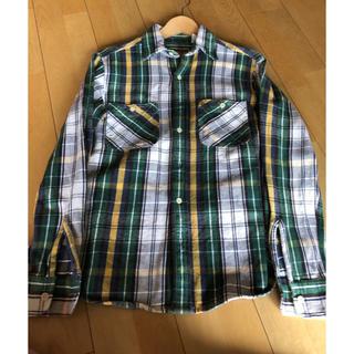 カムコ(camco)のカムコ メンズ シャツ Sサイズ(シャツ)