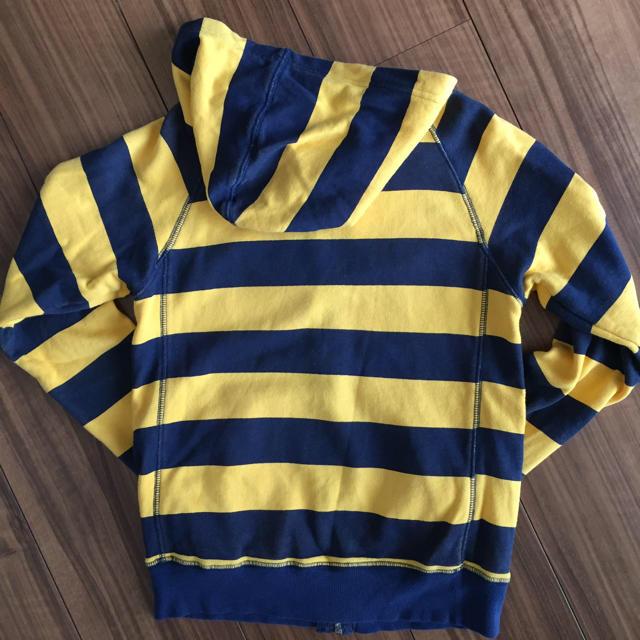 a5826ffad4580 BLOC - 専用です!人気オシャレ子供服ブランドBLOCブロック140㎝ジップ ...