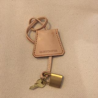 グローブトロッター(GLOBE-TROTTER)の新品未使用 グローブトロッター サファリ カバー専用鍵 (スーツケース/キャリーバッグ)