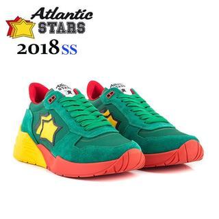 【101】 Atlantic STARS スニーカー size 41(スニーカー)