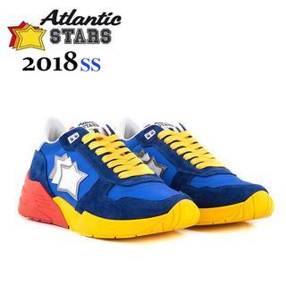 専用 102 Atlantic STARS スニーカー size 43(スニーカー)