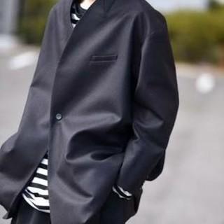 カナタ(KANATA)のka na ta 2018 jacket coat brown size1(その他)