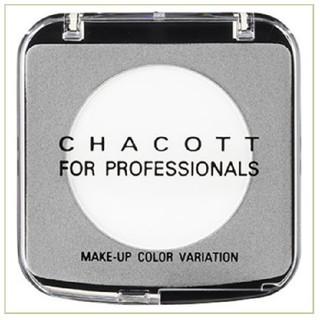 チャコット(CHACOTT)のチャコット メイクアップカラーバリエーション 624スノーホワイト(フェイスカラー)