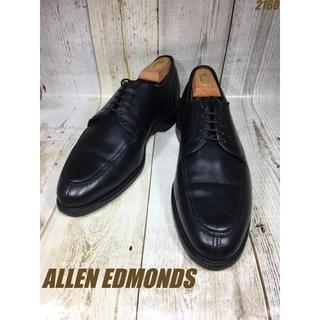 アレンエドモンズ(Allen Edmonds)のAllen Edmonds アレンエドモンズ Uチップ US8 26cm(ドレス/ビジネス)