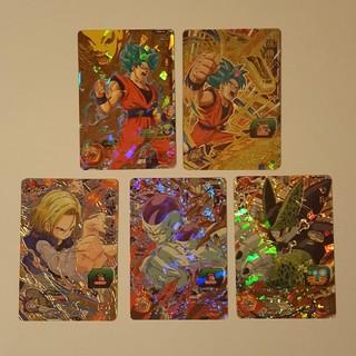 ドラゴンボール(ドラゴンボール)のドラゴンボールヒーローズ CPセット(シングルカード)