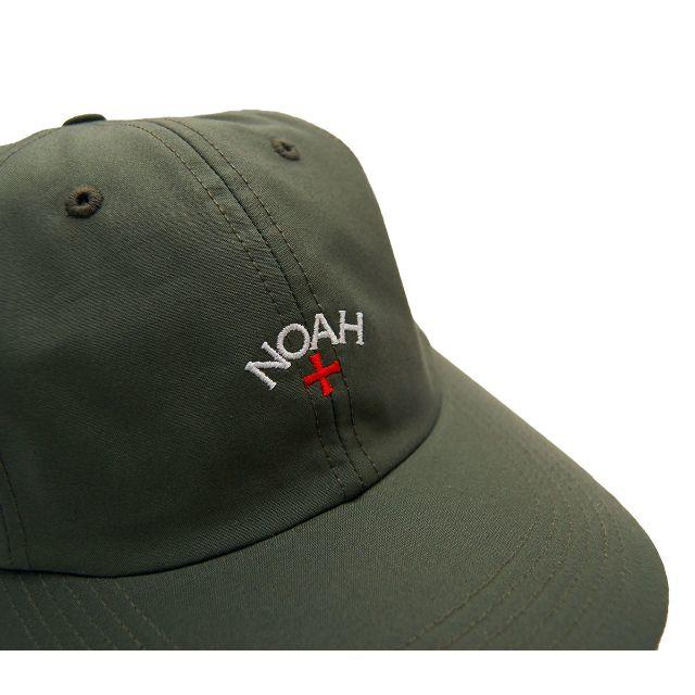 bc26075f Supreme - NOAH NYC Water Repellent Core Logo Hat 緑の通販 by re'em ...