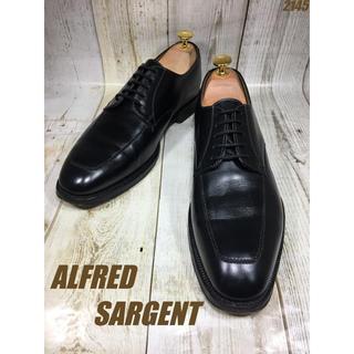 アルフレッドサージェント(Alfred Sargent)のAlfred Sargent Uチップ UK7 25.5cm(ドレス/ビジネス)