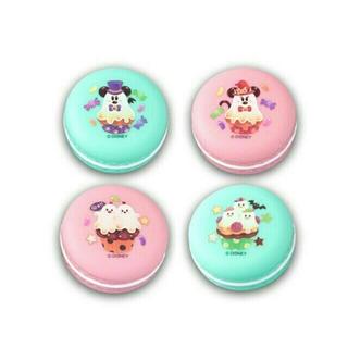 Disney - 新品 Disneyハロウィンハンドクリーム4個入り(Today掲載品)