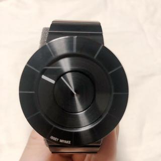 イッセイミヤケ(ISSEY MIYAKE)のisseymiyake 時計(金属ベルト)
