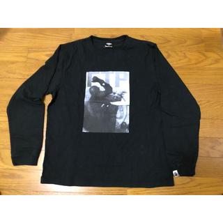 アンドサンズ(ANDSUNS)のANDSUNS ロンT Mサイズ(Tシャツ/カットソー(七分/長袖))
