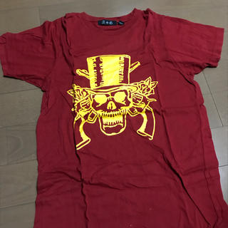 エーアンドジー(A&G)のA&G(Tシャツ/カットソー(半袖/袖なし))