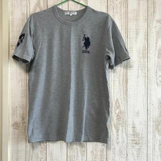ポロクラブ(Polo Club)のpolo  グレーT(Tシャツ/カットソー)