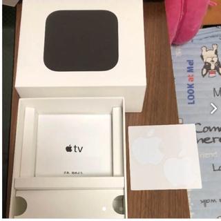 アップル(Apple)のアップルTV 空箱(その他)