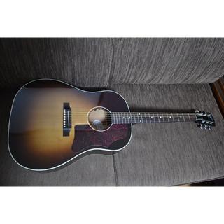 ギブソン(Gibson)のギブソン J-45 Standard 2016 Vintage Sunburst(アコースティックギター)
