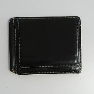 グレンロイヤル(GLENROYAL)のグレンロイヤル マネークリップ財布(折り財布)