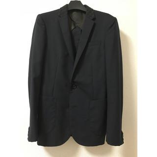 カラー(kolor)のkolor カラー セットアップ スーツ ジャケット パンツ(セットアップ)