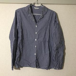 サマンサモスモス(SM2)のSM2☆チェックシャツ(シャツ/ブラウス(長袖/七分))