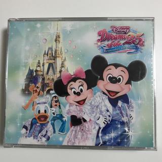 ディズニー(Disney)のドリームス・オブ・25th〜リメンバー・ザ・ミュージック デラックス(キッズ/ファミリー)