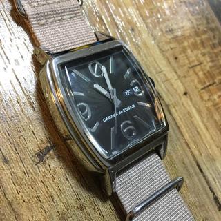 カバンドズッカ(CABANE de ZUCCa)のゼロリセット CABANE de ZUCCa(腕時計(アナログ))