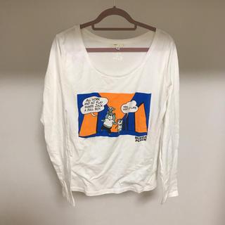 コレクトポイント(collect point)のcollectpointTシャツ M サイズ(シャツ/ブラウス(長袖/七分))