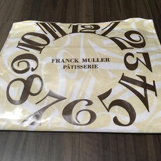 フランクミュラー(FRANCK MULLER)のフランクミュラー ノベルティ バッグ(トートバッグ)