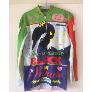 ウォルターヴァンベイレンドンク(Walter Van Beirendonck)のW&LT サイクリングシャツ レア 貴重 90年代(Tシャツ/カットソー(七分/長袖))