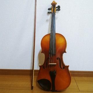 【高級美杢】カールヘフナーNo720(karl hofner)バイオリン 4/4