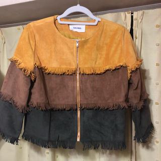 ドリーモリー(Dolly&Molly)のジャケット 秋(その他)