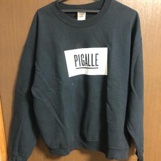 ピガール(PIGALLE)のpigalle(スウェット)