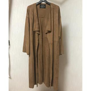 ナチュラルヴィンテージ(natuRAL vintage)のナチュラル ヴィテージ   コート(ロングコート)