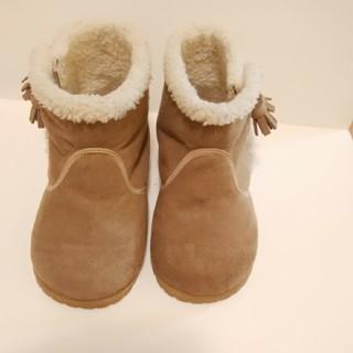 ファミリア(familiar)のファミリア ブーツ 15センチ (ブーツ)