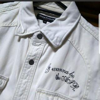 ハイダウェイ(HIDEAWAY)のシャツ ハイウェイ ニコル メンズ(シャツ)